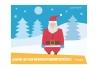 Jemand hat den Weihnachtsmann entführt - 7-8 Jahre