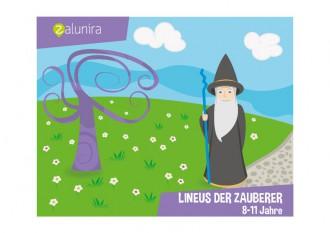 Lineus der Zauberer - 8-11 Jahre